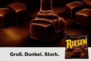 RIESEN 2005: Everybody's talking about it